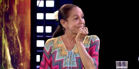 Isabel Pantoja 'Supervivientes'
