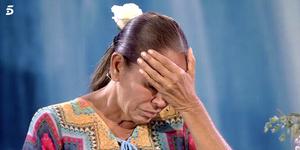 Isabel Pantoja se entera enfrentamiento hijos 'Supervivientes'