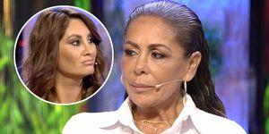 Isabel Pantoja se posiciona sobre el veto de Kiko Rivera a Aneth de no poder entrar en Cantora