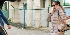 GH Dúo, Isabel Pantoja, Kiko Rivera, Supervivientes, Isabel Pantoja viajó a Madrid para recibir a Kiko si salía de 'GH Dúo', Isabel Pantoja viajó a Madrid para recibir a Kiko Rivera si salía de 'GH Dúo', Isabel Pantoja sí viajó a Madrid para arropar a Kiko en la semifinal de 'GH Dúo', La prueba de que Isabel Pantoja viajó a Madrid