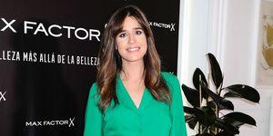 Isabel Jiménez, nueva embajadora de Max Factor, habla de su embarazo