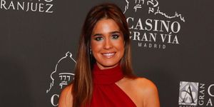 Isabel Jiménez premios Antena de Oro
