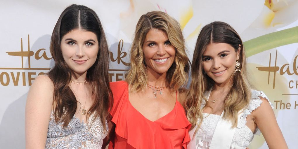 Lori Loughlin Is 'Very Concerned' About What Pleading Guilty Would Do to Olivia Jade and Isabella