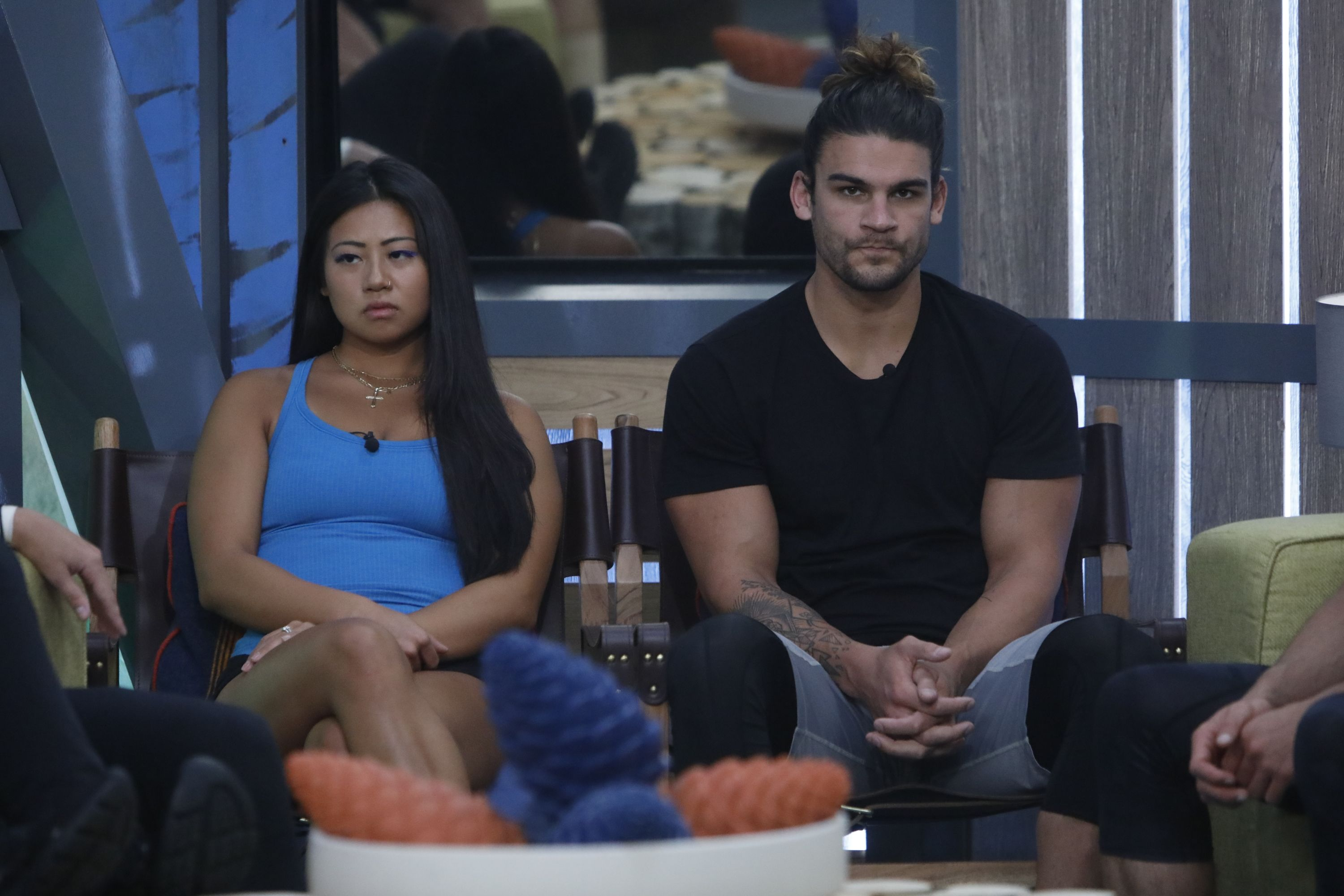 Big Brother' Twitter Reactions: Jessica's Veto Win Is Bad