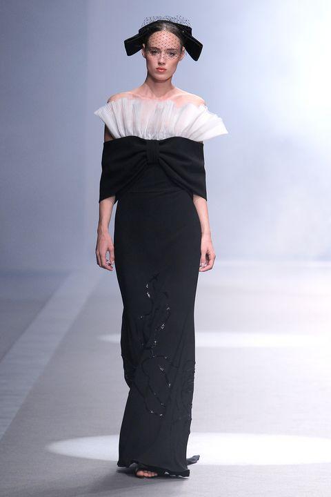 Isabel Sanchís vestidos de novia
