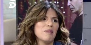 Isa Pantoja confiesa que no se habla con su abuela, doña Ana