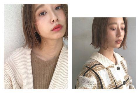 Face, Hair, Skin, Hairstyle, Chin, Nose, Eyebrow, Cheek, Head, Beauty,