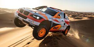 Isidre Esteve Dakar 2020