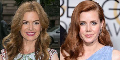 celebrity lookalikes doppelgängers twins