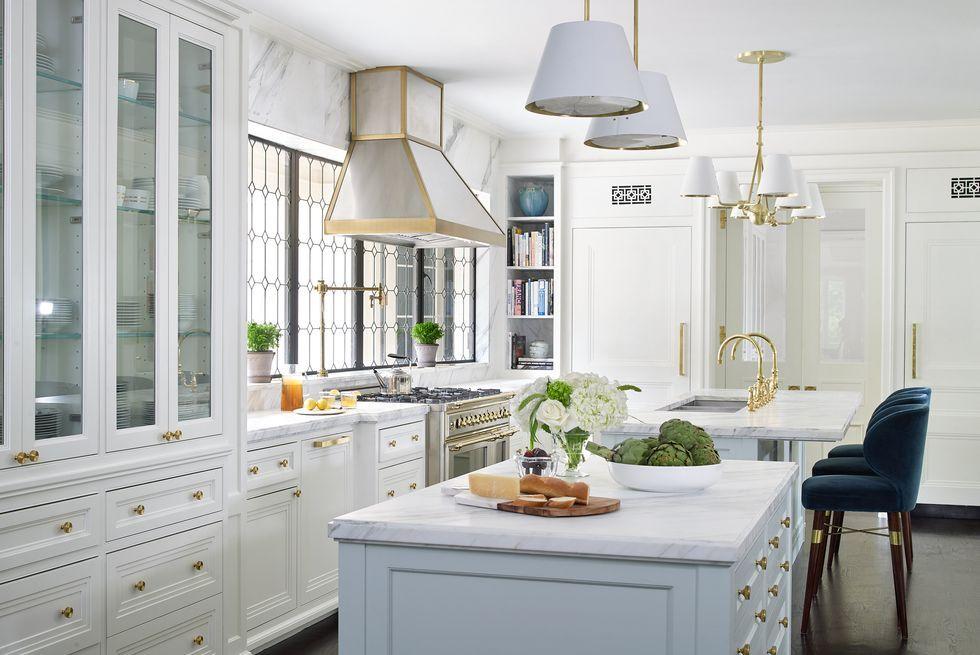 50 Picture Perfect Kitchen Islands Beautiful Kitchen Island Ideas