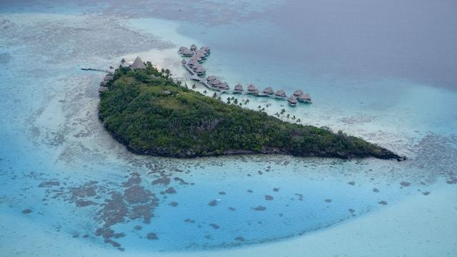 5 islas privadas que cuestan menos que un apartamento