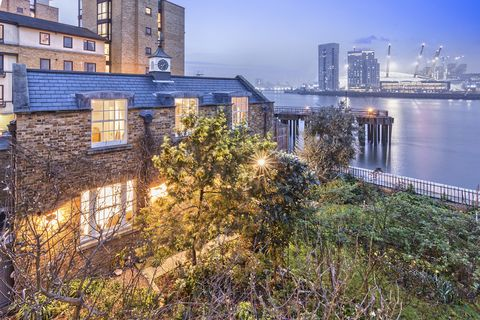 Isle House - Isle of Dogs - view - Knight Frank