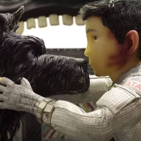 isle of dogs best movies 2018