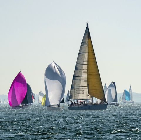 cowes week holiday for 2021