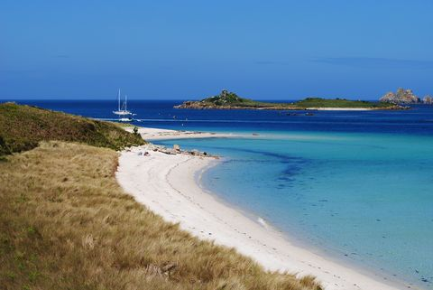 Tresco Island and Beyond