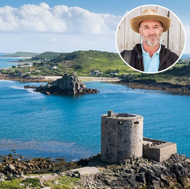 isles of scilly with will wagstaff