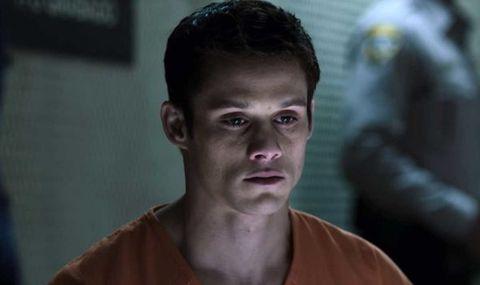Face, Forehead, Chin, Human, Eye, Jaw, Screenshot, Pleased, Fictional character, Movie,