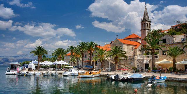 esperienze da fare in croazia nell'estate 2021