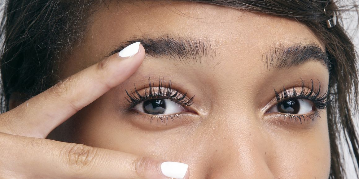 Eyelash Extensions Everything You Need To Know About Russian