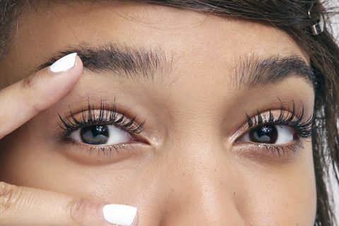 Eyelash Extensions - Everything You Need To Know About Russian Lashes And Eyelash  Extensions