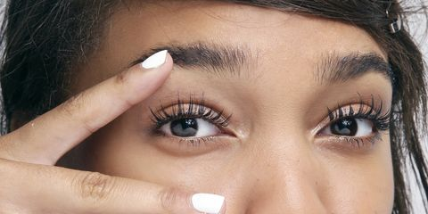 Eyelash Extensions - Everything You Need To Know About Russian