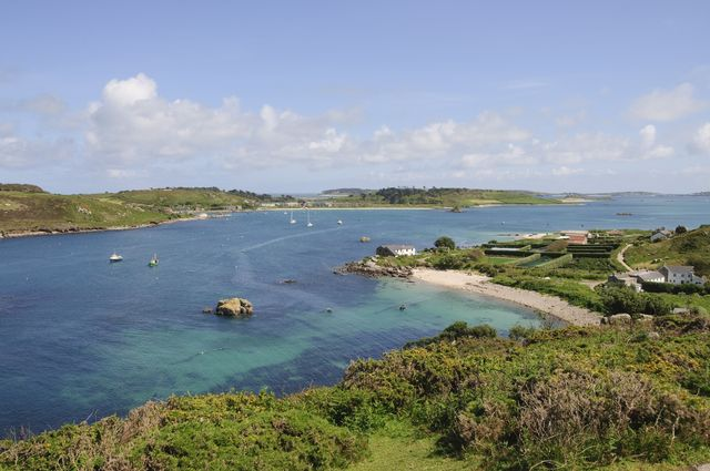 isole scilly kate william