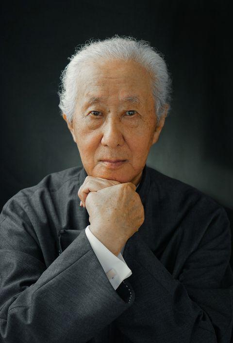 Arata Isozaki, l'imperatore dell'architettura giapponese, vince il Pritzker 2019