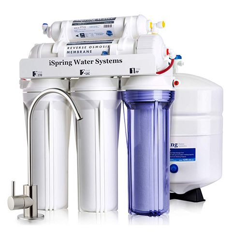 Best Home Water Filters | Water Filter Reviews 2020