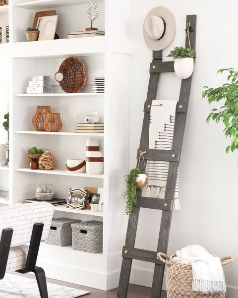 8 DIY Home Decor Projects - Easy DIY Craft Ideas for Home Decorating