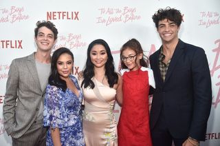 To All The Boys I Ve Loved Before Fun Facts 40 Things You Didn T Know About Tatbilb