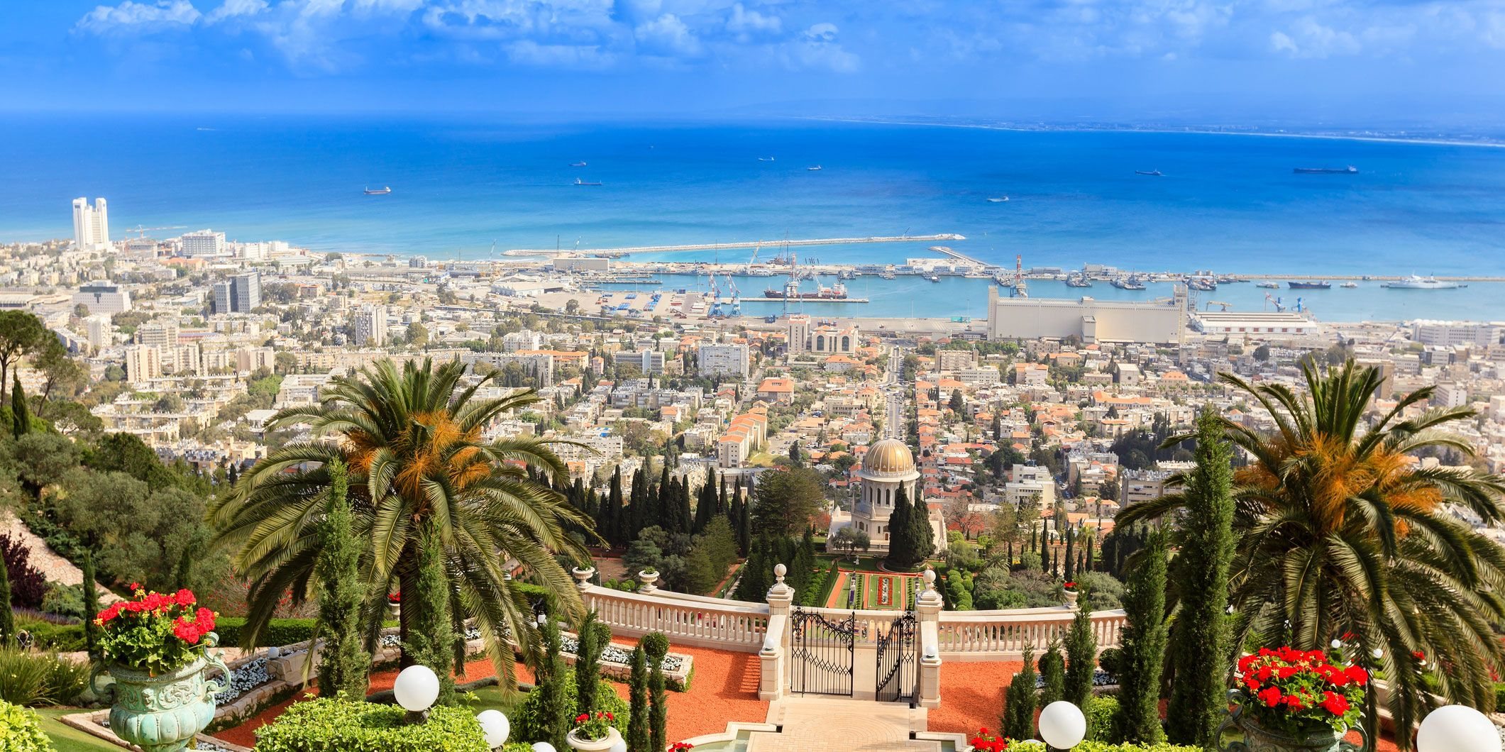 Israel travel guide: What to do in Jerusalem, Tel Aviv and Haifa