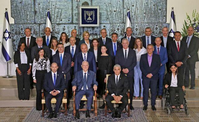 chi è orna barbivai prima generale donna d'israele