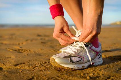 Summer Running Guide