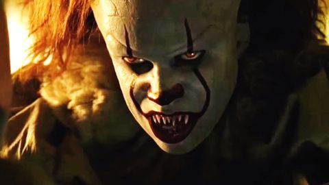 It 2 trailer pennywise