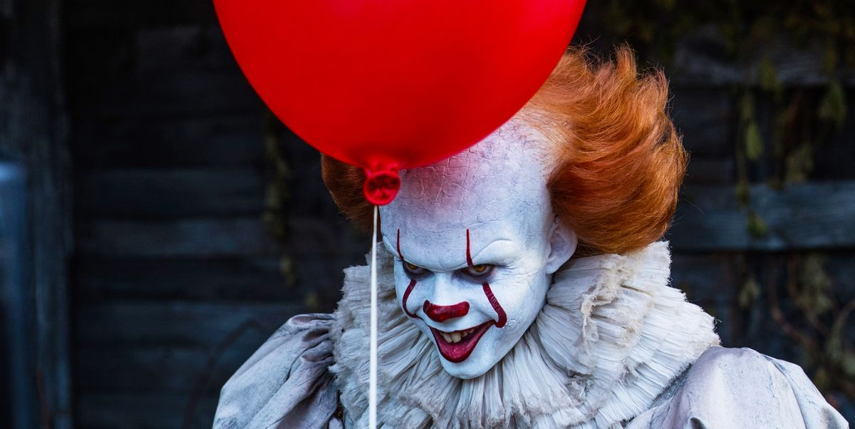 It Movie 2017 Review New It Movie Is Shockingly Violent