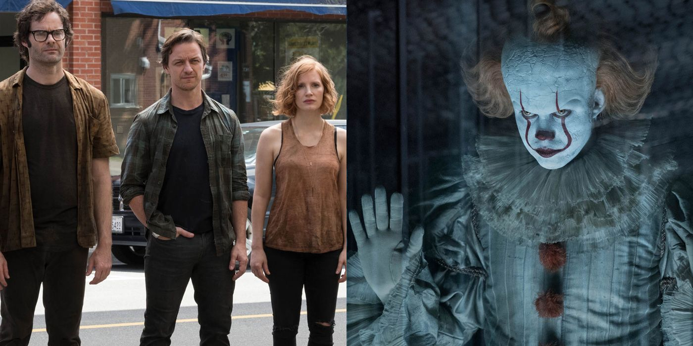 How It Chapter 2 Changed Stephen King's Macroverse And Ritual Of The Chud For the Screen