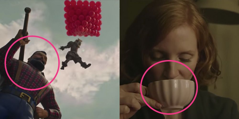 It Chapter 2' Trailer: 9 HUGE Easter Eggs Nobody Noticed (Including