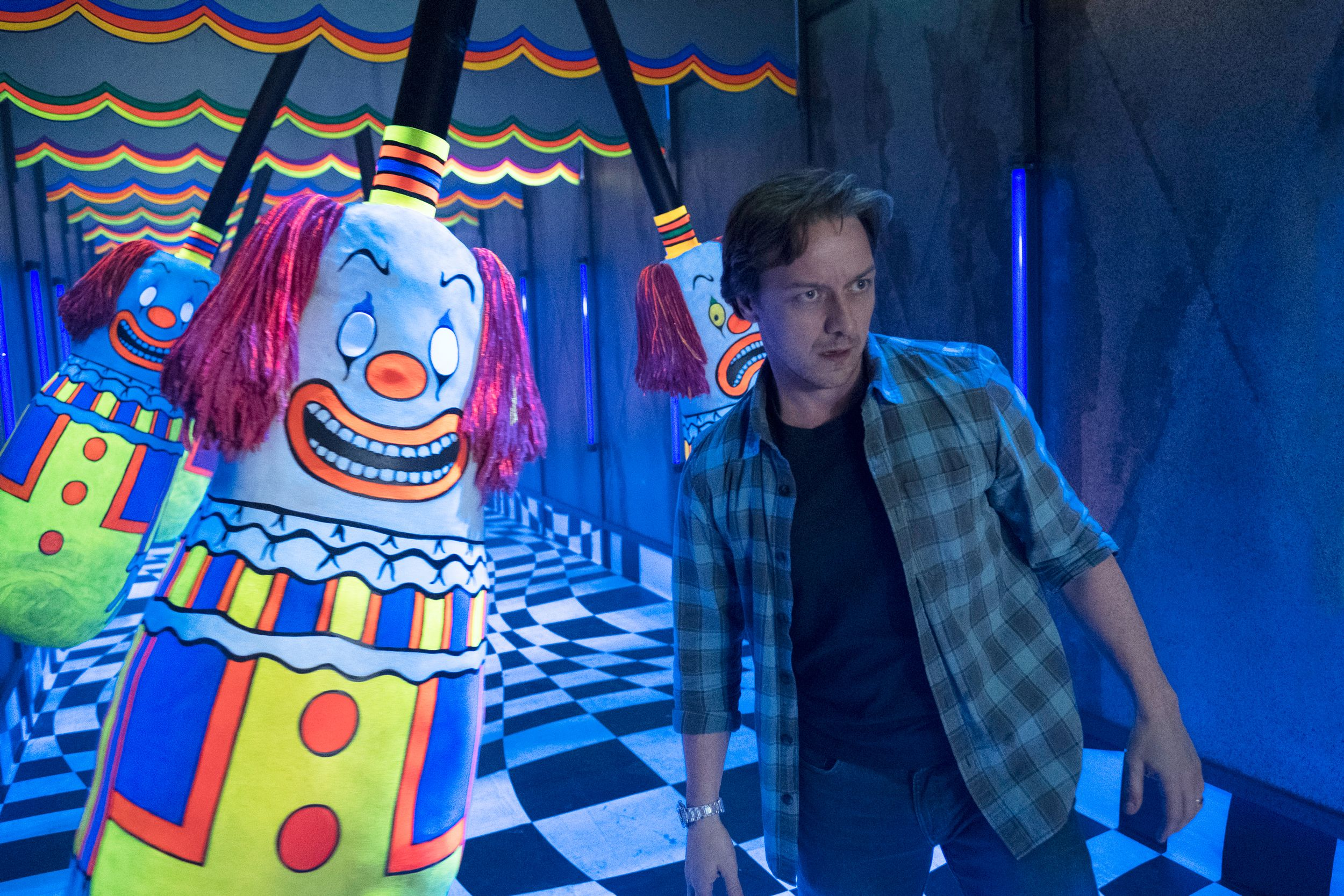 It Chapter 2 Best Easter Eggs And References