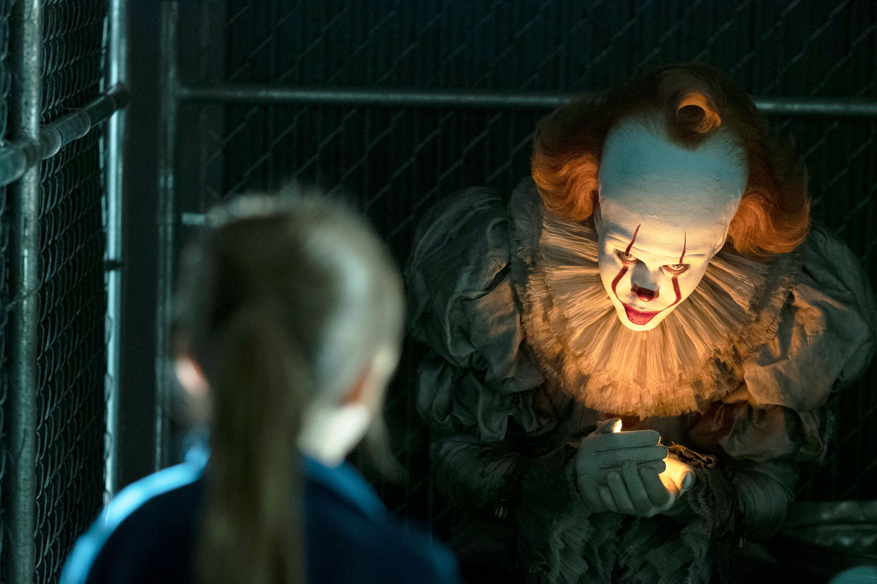 Wrinkles The Clown Is The Real Clown Worse Than It S Pennywise