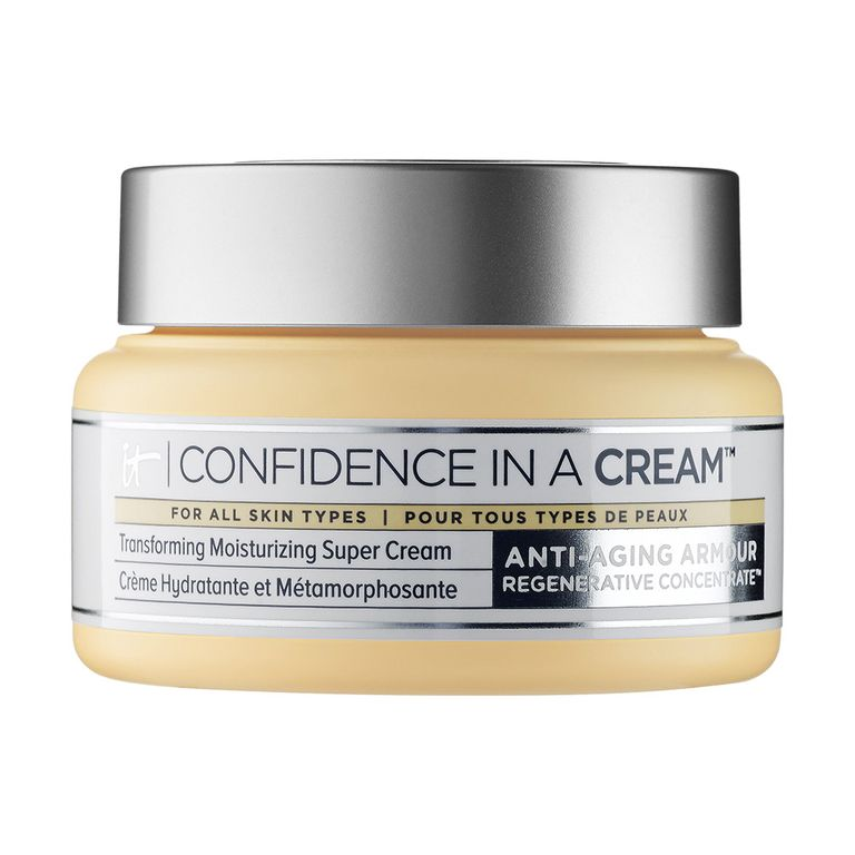 Best Natural Eye Cream For Fine Lines