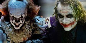 Pennywise Joker