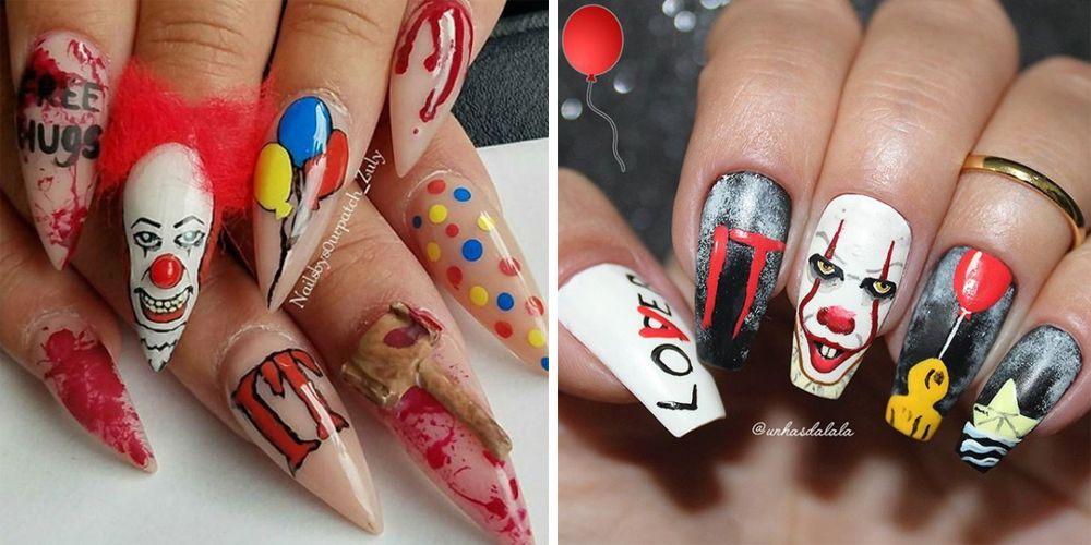 Best Nails of 2018 - Nail Polish Ideas & Nail Art
