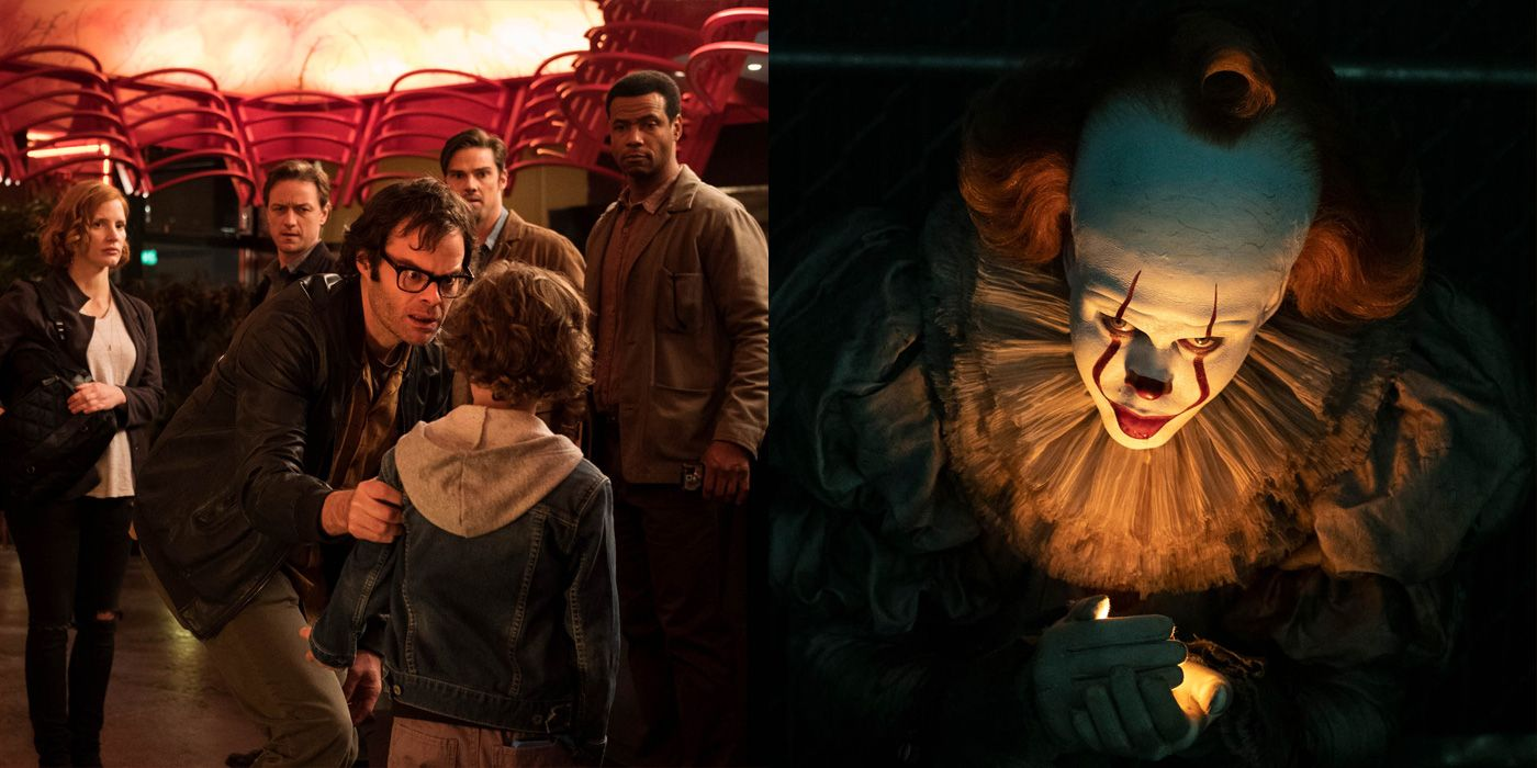 30 Burning Questions We Have After Watching It Chapter Two