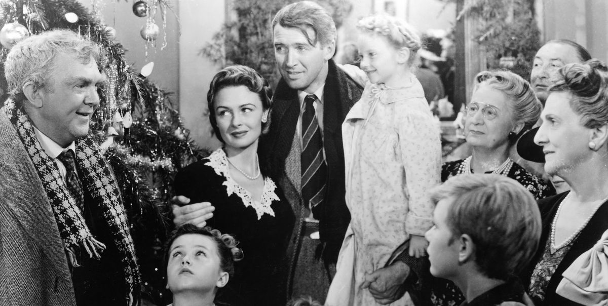 """It's a Wonderful Life"" Was Actually a Box Office Flop"