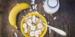 bananen weetjes