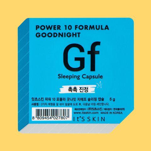 It's Skin Power 10 Formula Goodnight GF Sleeping Capsule