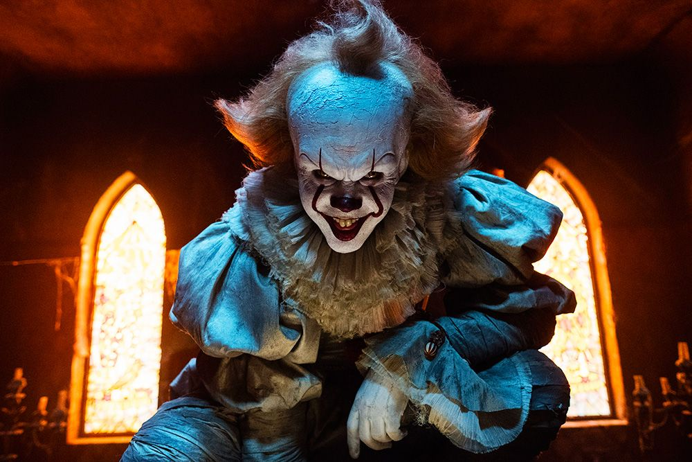 It 2017 Movie Sequel Everything We Know About It 2