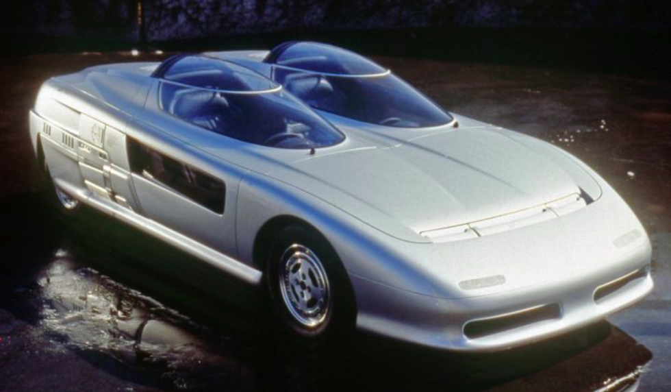 Here's Your Chance to Own One of Italdesign's Most Spectacular Cars