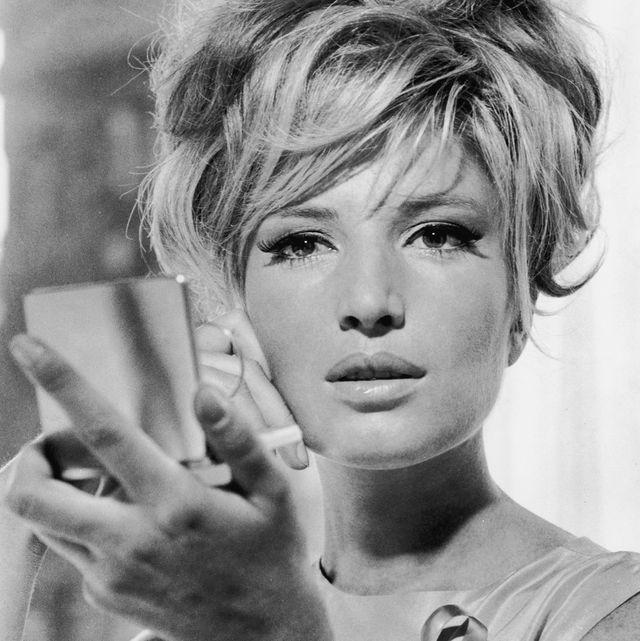 monica vitti in 'modesty blaise,' 1966
