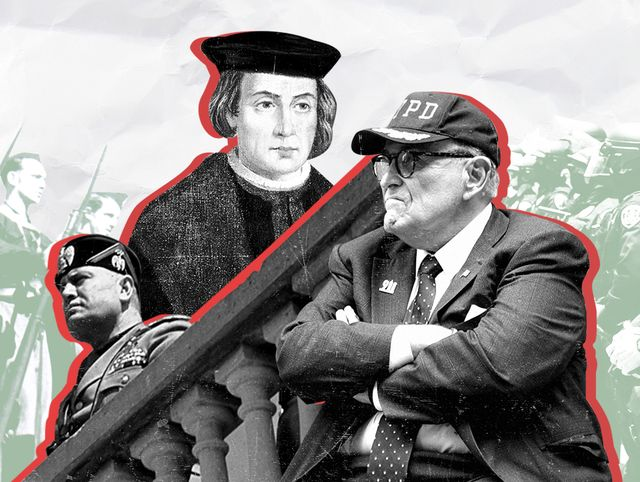 to be italian american is to be antifascist, columbus day
